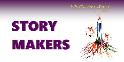 Story Makers - Noarlunga Library
