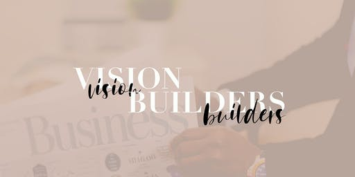 Vision Builders Breakfast