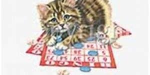 Weekly Bingo to Benefit Caring Fields Felines