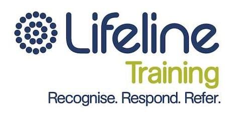 Lifeline Mental and Emotional Fitness Program - Half-Day Brisbane tickets