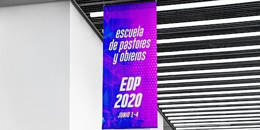 Escuela De Pastores Y Obreros 2020