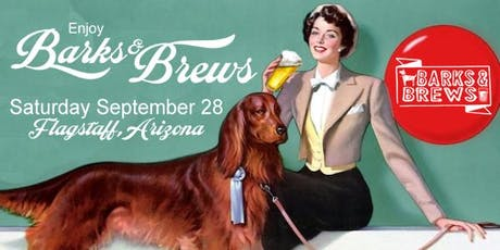 Barks and Brews Flagstaff tickets