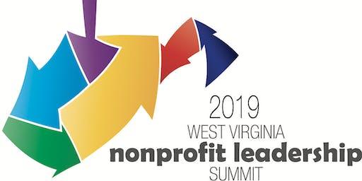 2019 West Virginia Nonprofit Leadership Summit