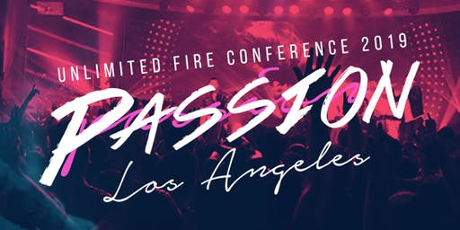 Unlimited Fire Conference LA