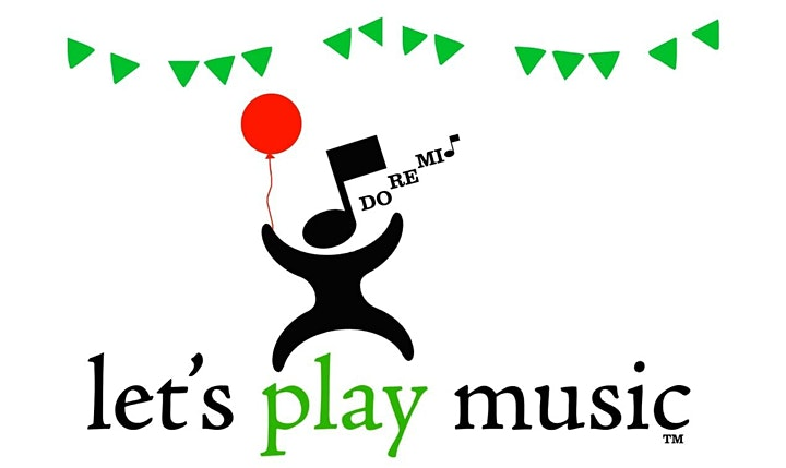Let's Play Music Sample Class image