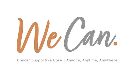 'We Can' Cancer Supportive Care resource: NGO/NFP workshop
