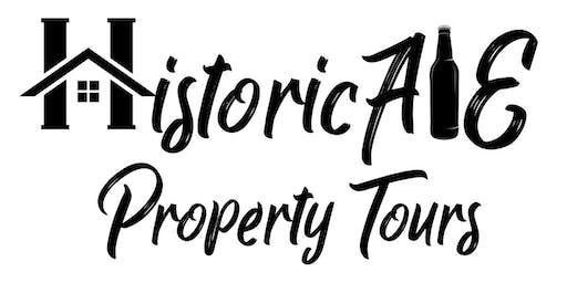 HistoricALE Property Tours - Durham