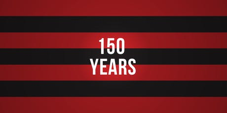 Auckland Rowing Club 150th Anniversary Dinner tickets