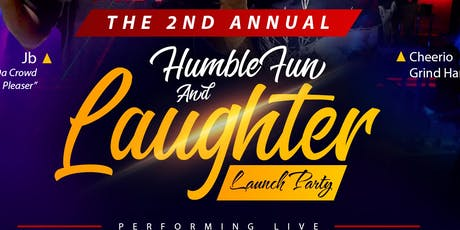 Humble Day 2019 tickets