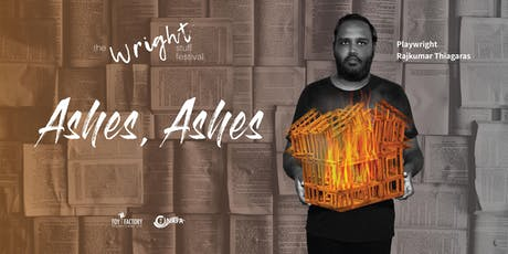 The Wright Stuff Festival - Ashes, Ashes tickets