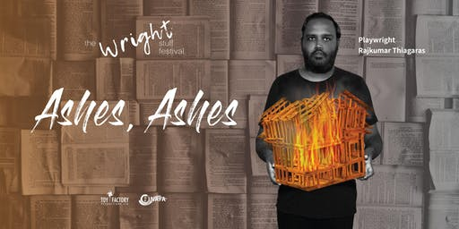 The Wright Stuff Festival - Ashes, Ashes
