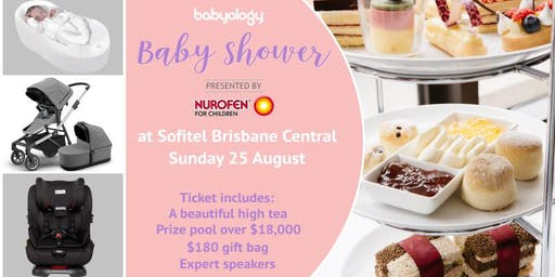 Babyology Baby Shower