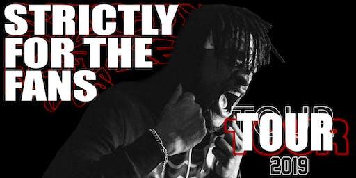 SFTF TOUR | Lincoln Ne