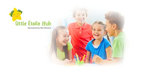 Free chess and Sphero session at Little Etoile Hub tickets