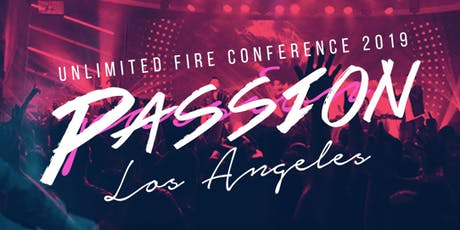Unlimited Fire Conference Los Angeles (Workshops + Rally Night) tickets