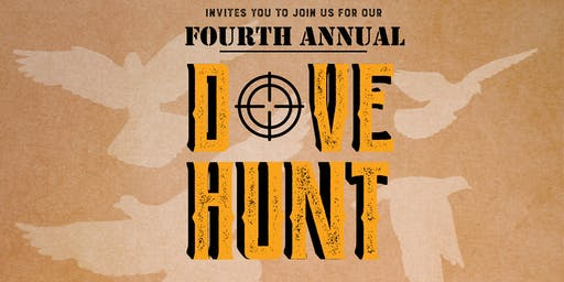 DSC Fall Dove Hunt