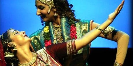 Meera Baavari: A Bharata Natyam Dance Drama tickets