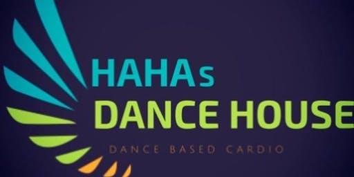 HAHAs Dance House