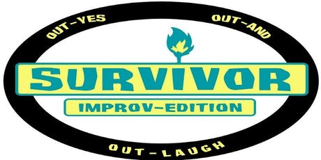 The Parker Players Present: Improv Survivor! tickets