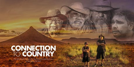 Connection to Country - Transition Town Vincent Movie Night tickets