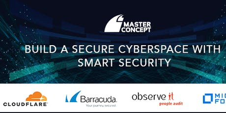 Build A Secure Cyberspace With Smart Security tickets