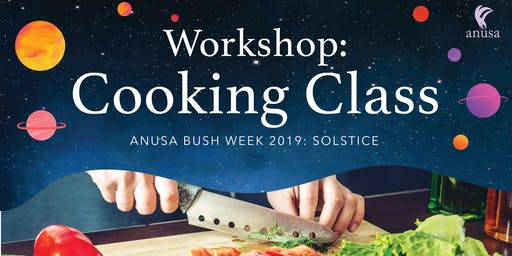 Solstice x Social Committee Cooking Class