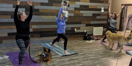 Doga at the Miller Haus tickets