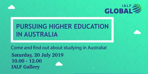 Pursuing Higher Education in Australia