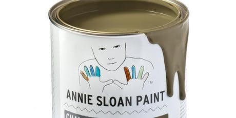 Chalk Paint® 101: The Annie Sloan® Method tickets