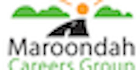 Maroondah Careers Meeting tickets