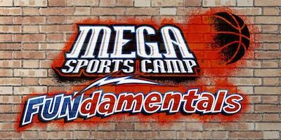 2019 Beth-El MEGA Sports Camp VBS