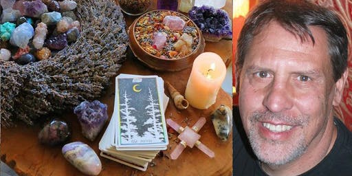 August 17, 4-8 p.m Tarot Reading by Carl Young at Ipso Facto