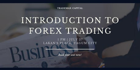 Forex 101: An Introduction to Forex Trading tickets