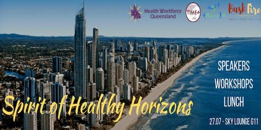 Spirit of Healthy Horizons