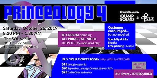PRINCEOLOGY 4