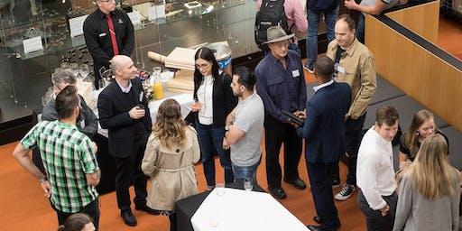 NZGBC Future Thinkers meet up - Coffee Catch up!