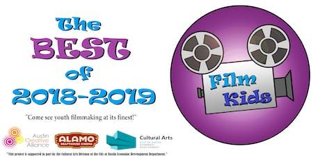 The Best of Film Kids 2018-2019 tickets
