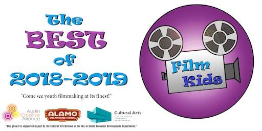 The Best of Film Kids 2018-2019