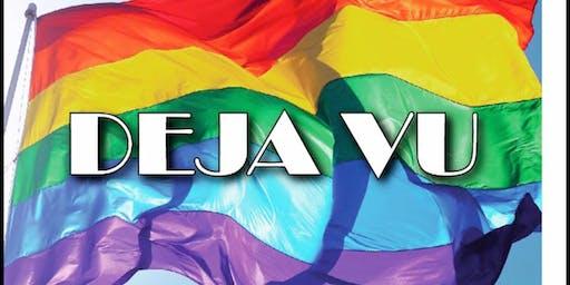 Queer Cultures Deja Vu Summer Edition