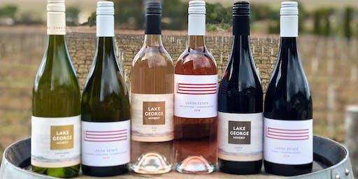 Wineries of Lake George FREE Bus Wine Tour