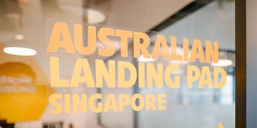 Incentives & Opportunities for Australian startups expanding to Singapore