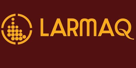 LARMAQ Conference 2019 tickets