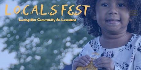 L.O.C.A.L.S FEST NOLA! tickets