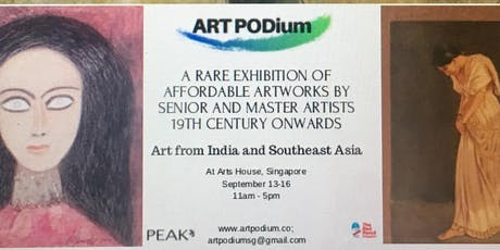ART PODium  tickets