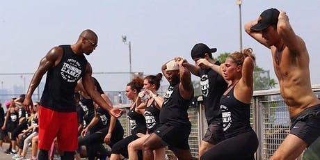 Outdoor Training C.A.M.P. Workout July 18th tickets