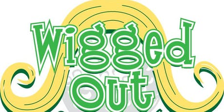 6th Annual Wigged Out Golf Classic tickets