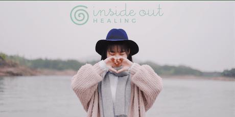 Heal Yourself By Loving & Nurturing Yourself  -  Rangiora tickets