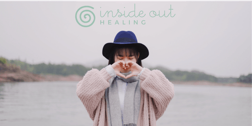 Heal Yourself By Loving & Nurturing Yourself  -  Rangiora