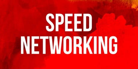 Carlton Inc Speed Networking Event tickets