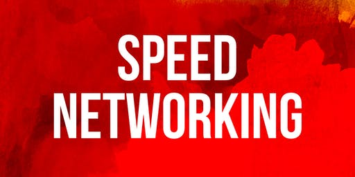 Carlton Inc Speed Networking Event